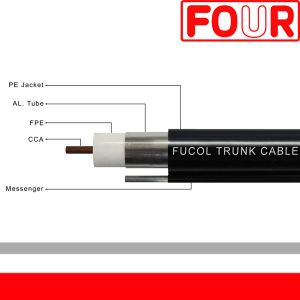 Trunk cable (75 Ohm)